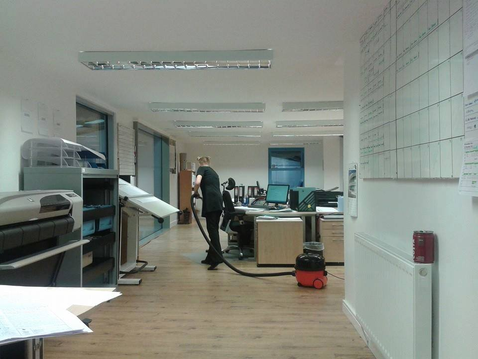 Class Cleaning Services Ltd - Commercial Cleaning Services in Tameside